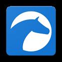 Guardian Horse - Reiter App icon