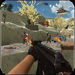 Sniper Battlefield Assassin Icon