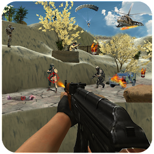 Sniper Battlefield Assassin for PC and MAC