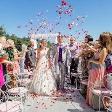 Wedding photographer Elena Chamrysova (helenach). Photo of 17.02.2015