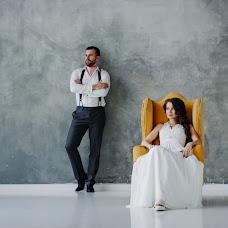 Wedding photographer Elena Uspenskaya (wwoostudio). Photo of 30.01.2018