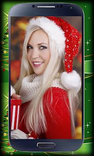 Santa Merry Christmas 2018 - náhled