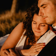 Wedding photographer Natalia Radtke (nataliaradtke). Photo of 06.10.2018