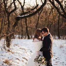 Wedding photographer Renáta Török-Bognár (tbrenata). Photo of 10.01.2017