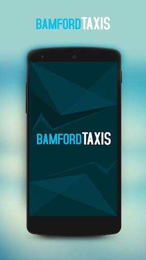 Bamford Taxis