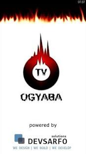 Ogyaba TV - náhled