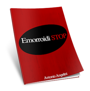mappe mentali emorroidi stop