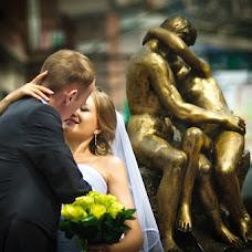 Wedding photographer Viktor Brankov (BRANK). Photo of 11.12.2013
