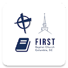 First Baptist Columbia icon