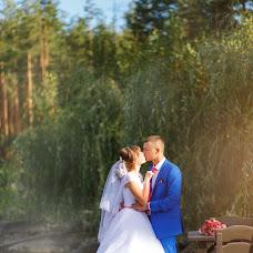 Wedding photographer Vladislav Tyutkov (TutkovV). Photo of 24.10.2016