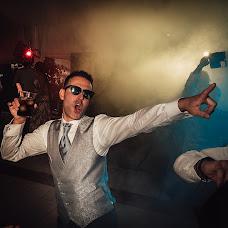 Fotógrafo de bodas Manu Galvez (manugalvez). Foto del 12.10.2018