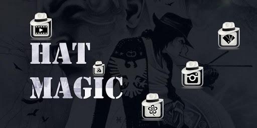 Hat Magic Theme