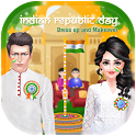 Indian Republic Day Game icon