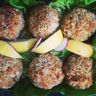 Oven Baked Crab Cakes Anyone Can Make