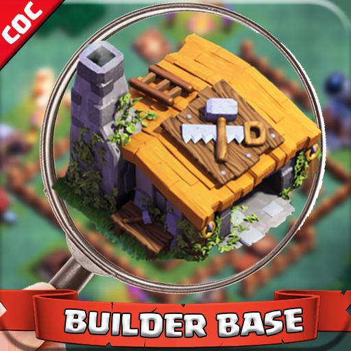 Builder Base COC Maps