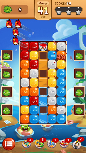 Angry Birds Blast 2.0.7 screenshots 1