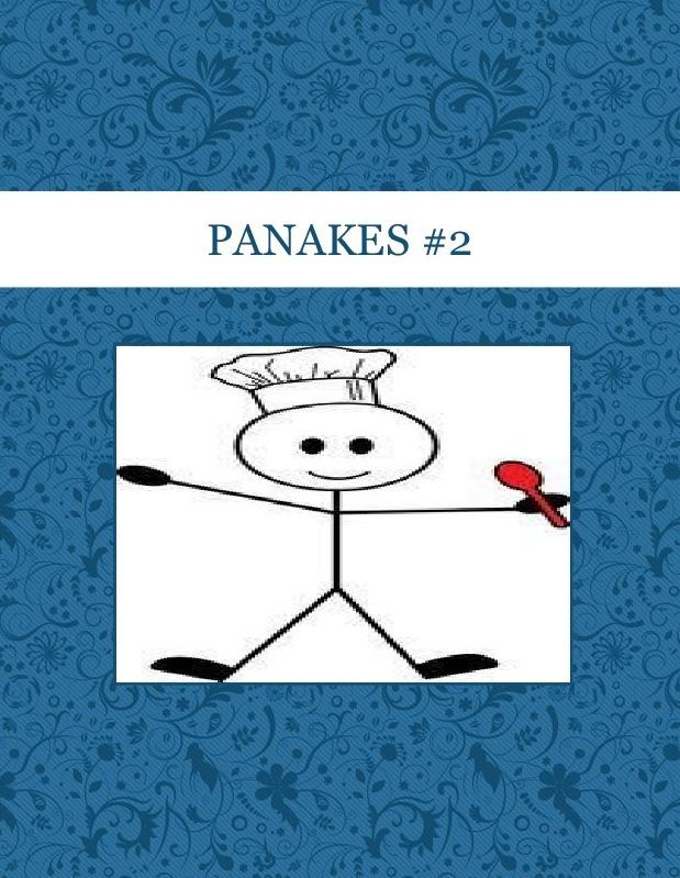PANAKES #2