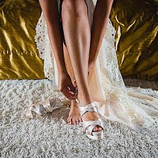 Wedding photographer Sergio García (sergiogarcaia). Photo of 14.11.2016
