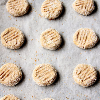Peanut Butter Coconut No Bake Cookies Recipes