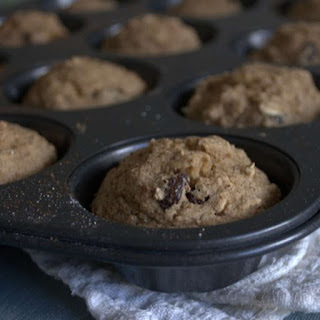Oat Flour Muffins Recipes.