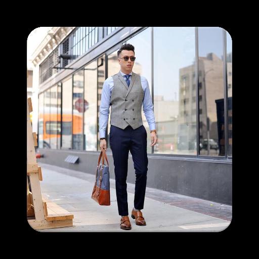 Best Men Fashion 2018 (app)