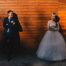 Wedding photographer Aytore Zholdaskali (qazaqbro). Photo of 28.10.2016