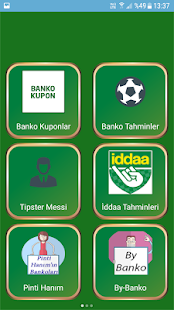 E-Banko Maçlar- screenshot thumbnail