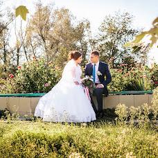 Wedding photographer Vladimir Vladimirov (VladiVlad). Photo of 30.10.2016