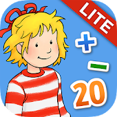 Math Games 1st Grade LITE