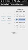 Dahua DVR Password Generator APK 1 4 Download - Free Tools