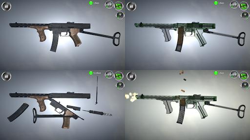 Weapon stripping 62.320 screenshots 15