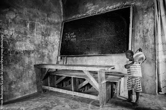 Photo: ©Yvon Buchmann/La salle de classe/www.yvon-photos.org