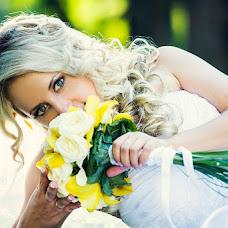 Wedding photographer Olga Bychkova (Helgo). Photo of 08.05.2014