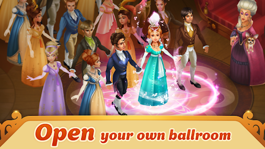 Storyngton Hall Mod Apk 24.3.0 [Unlimited Stars + Full Unlocked] 6