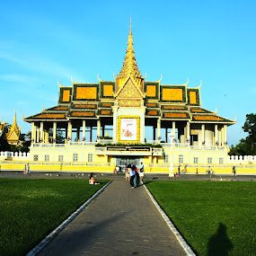 The Royal Palace-Phnom Penh-Cambodia.JPG