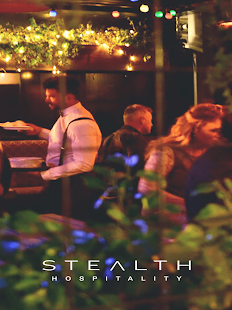 StealthHospitality Loyaltymate- screenshot thumbnail