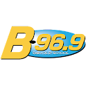 B96.9 icon