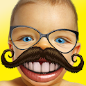 Fun Face Changer Extreme Free icon