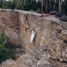 Wedding photographer Kseniya Olifer (kseniaolifer). Photo of 26.03.2018