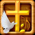 Christian Ringtones Gospel Music Free icon