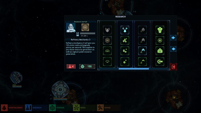 Battlevoid: Sector Siege Screenshot 5