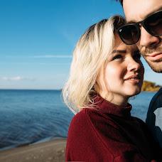 Wedding photographer Lena Chistopolceva (Lemephotographe). Photo of 17.10.2017