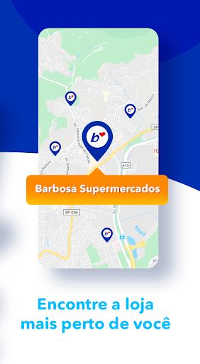 Barbosa Supermercados screenshot 2