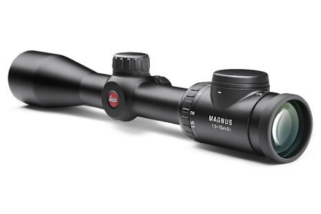 Leica Magnus 1,5-10X42i