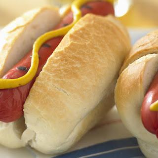 Gourmet Hot Dogs Recipes.