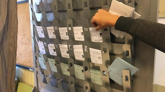Empiezan a conocerse los resultados electorales de los municipios almerienses