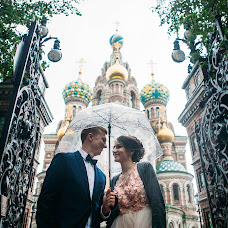 Wedding photographer Olga Shumilova (olgashumilova). Photo of 16.07.2017
