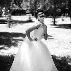 Wedding photographer Anna Shilova (Zuzaal). Photo of 13.07.2017