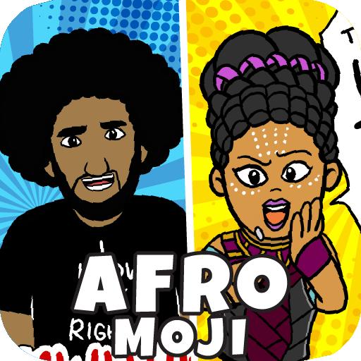 african american emoji keyboard