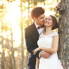 Wedding photographer Mariya Turchanova (Forartandlove). Photo of 20.05.2015